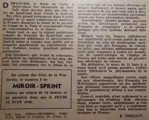 Rencontres internationales de geneve 1946