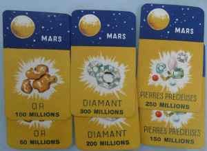 RESSOURCES DE MARS