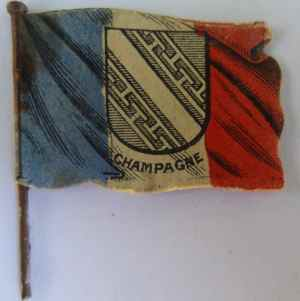 JOURNÉE FRANÇAISE DU SECOURS NATIONAL 1915