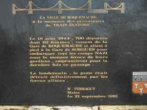 53C-pont détruit de Roquemaure 3