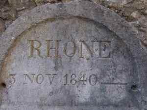 CARDINALE 1840-2